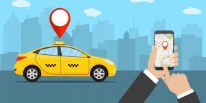 asuransi mobil untuk taxi online