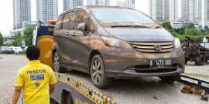 perluasan manfaat asuransi mobil